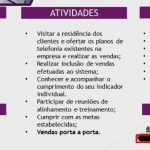 CONSULTOR DE VENDAS EXTERNO – BELO HORIZONTE/MG