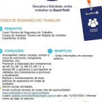 ASSISTENTE DE MARKETING (ENVIAR CV ATE 16/03/2020) – FORTALEZA/CE